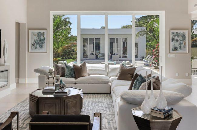 Stunning Luxury Construction